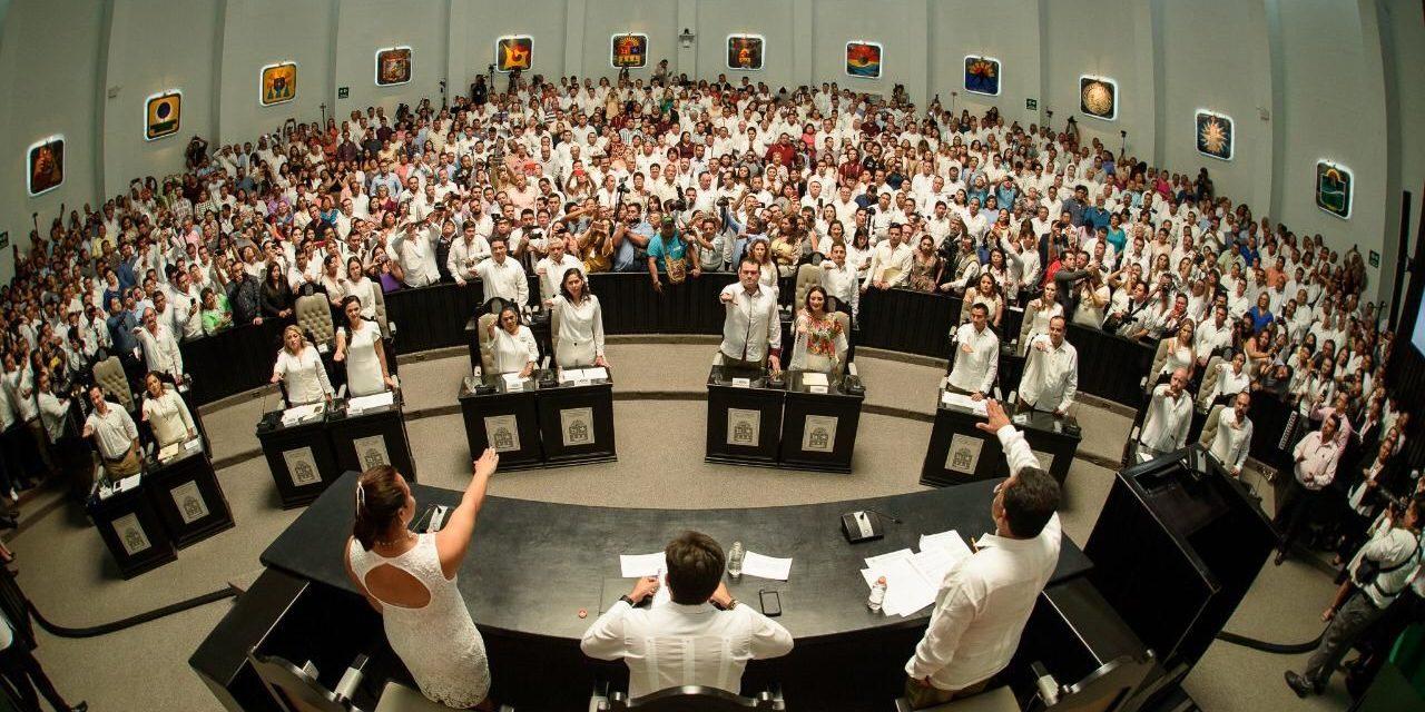 Crisis en Congreso de Quintana Roo alcanza a Informe de Gobierno