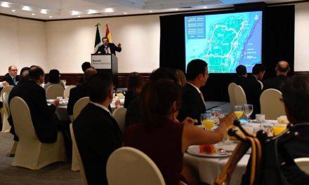 Con menos presupuesto, Tren Maya mantiene 'velocidad'