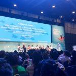 Amenazas, desafíos y optimismo, en reflexiones de Premios Nobel