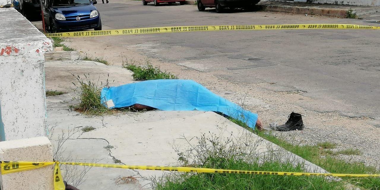 Muere electricista por supuesta descarga en colonia Chuminópolis