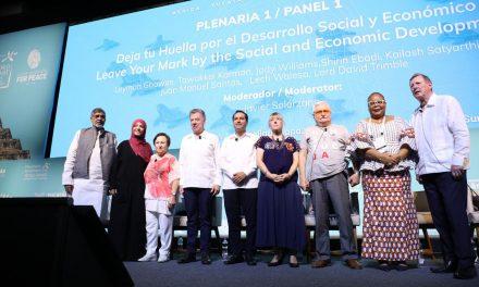 Comparte Yucatán iniciativas en  desarrollo social y económico