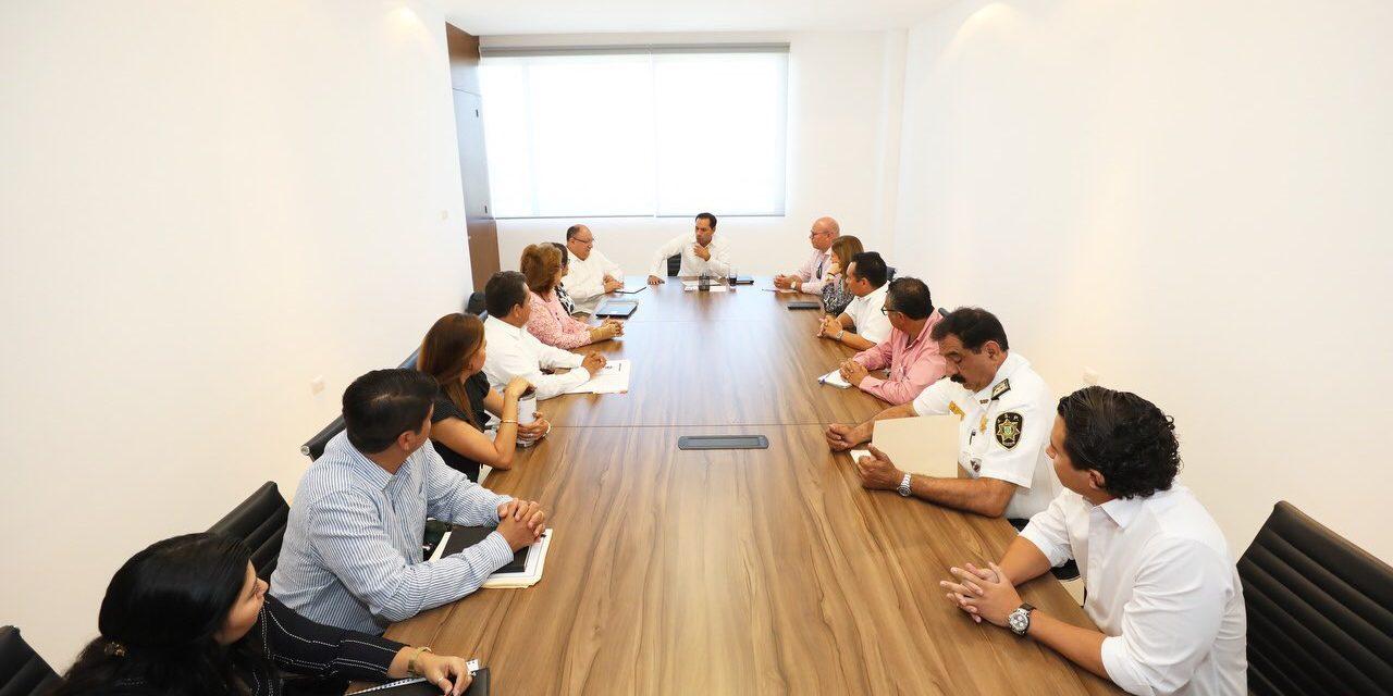 Con apoyo de OCDE, Yucatán simplificará trámites a ciudadanos