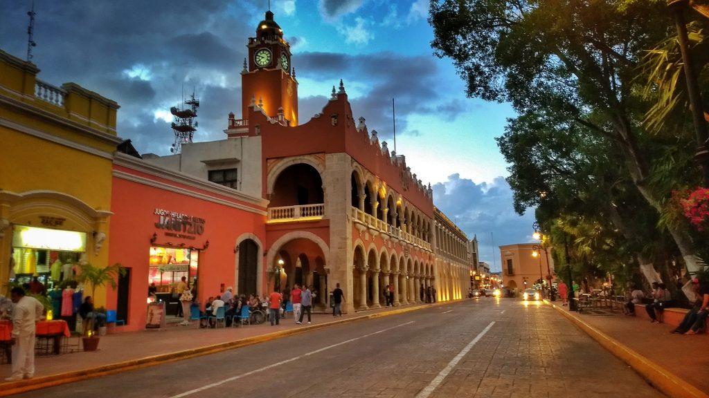 Estos cambios anunció el Ayuntamiento de Mérida