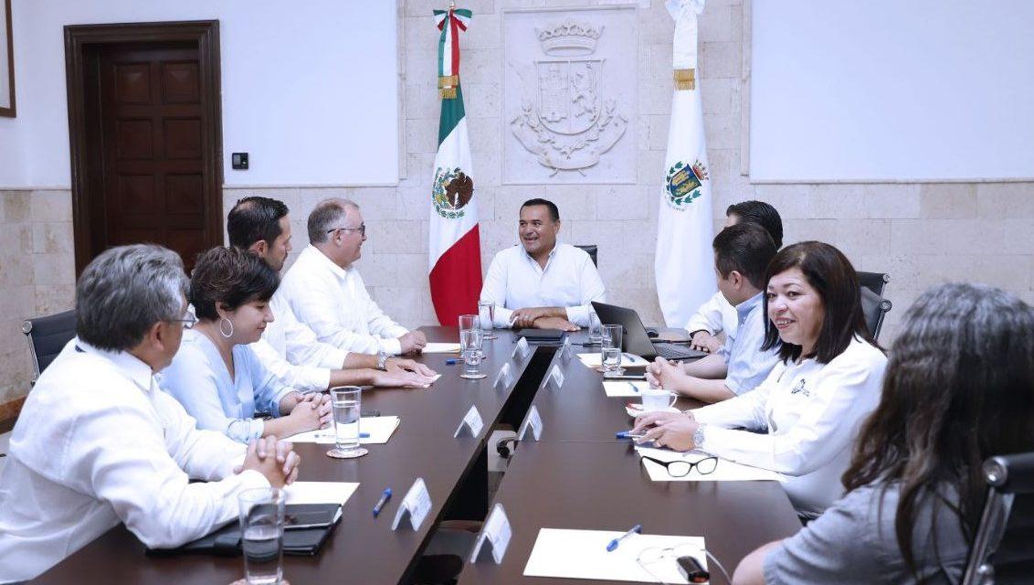 Enfila Mérida hacia una ciudad Digital