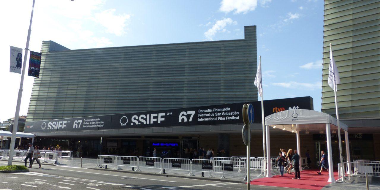 Compite México en Sección Oficial de 67 edición de Festival de Cine de San Sebastián