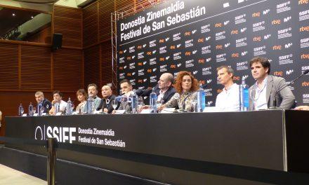 """Vuelve Amenábar al cine en español tras 14 años con """"Mientras dure la guerra"""""""