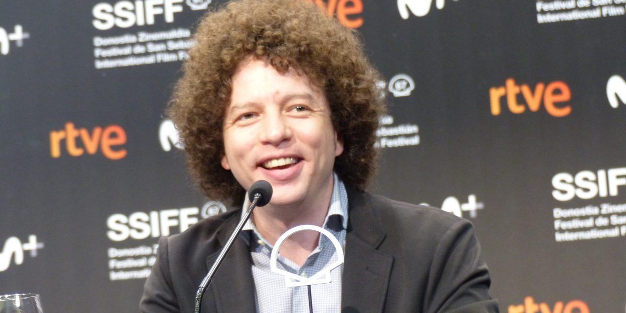 Prepara Michel Franco nueva película: una distopía sobre lo que ocurre en el mundo