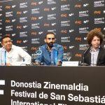 """Largos aplausos para mexicana """"Mano de obra"""" en Festival de San Sebastián"""