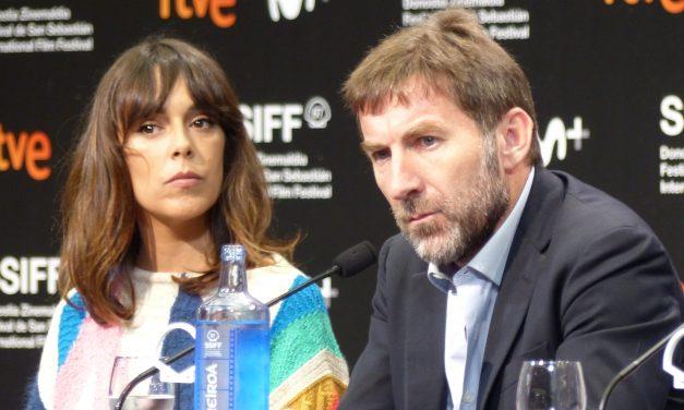 Continúa Guerra Civil española dando historias en Festival de San Sebastián