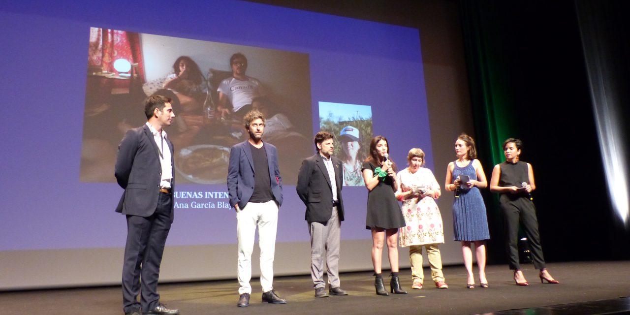 Estará presente México en Festival de Cine Latinoamericano de Biarritz