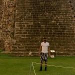 Ricky Martin rinde tributo a los mayas en Uxmal (Video)