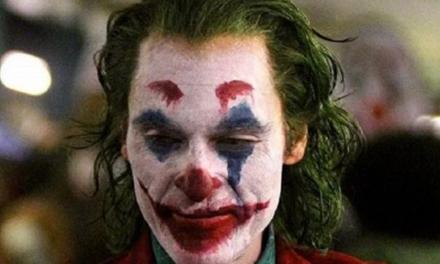 """Presentará Festival de San Sebastián """"Joker"""" como película sorpresa"""