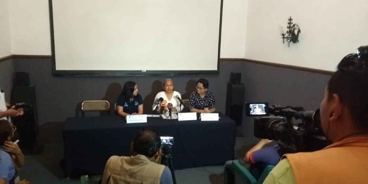 Coloquio de análisis a la violencia en Yucatán