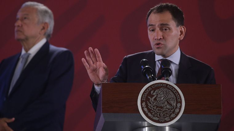 """Hacienda defiende Paquete Económico como """"realista"""" y sin subestimación de ingresos"""