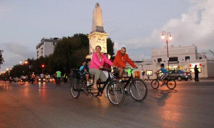 Bicicleta, en el centro del Plan de Movilidad para Mérida
