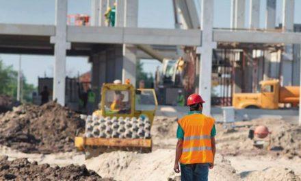 Inversión federal en infraestructura, en su peor momento.- CMIC