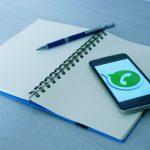 ¿No te llegan los mensajes de Whatsapp, hasta que entras a la aplicación?