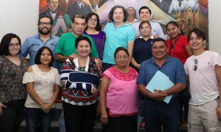 Evolucionan historias en literatura maya; rasgos y aportaciones