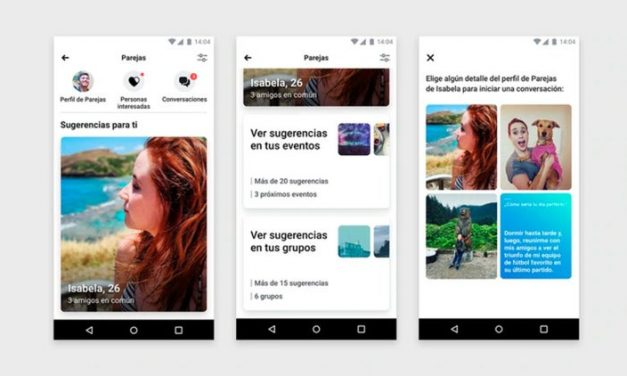 Facebook Dating, el 'Tinder' de la macro red social ya disponible en México