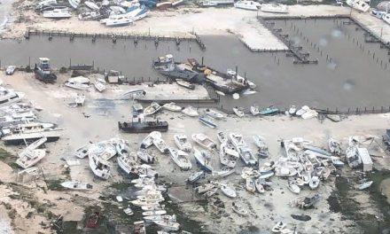 Aumenta a 20 cifra oficial de muertos en Bahamas tras paso de Dorian