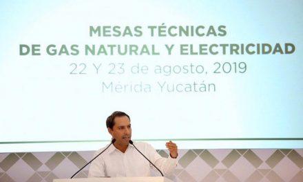 Prepara CFE licitación de nueva planta generadora de energía en Mérida