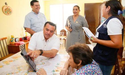 En marcha programa de digitalización que beneficia a usuarios del DIF Municipal
