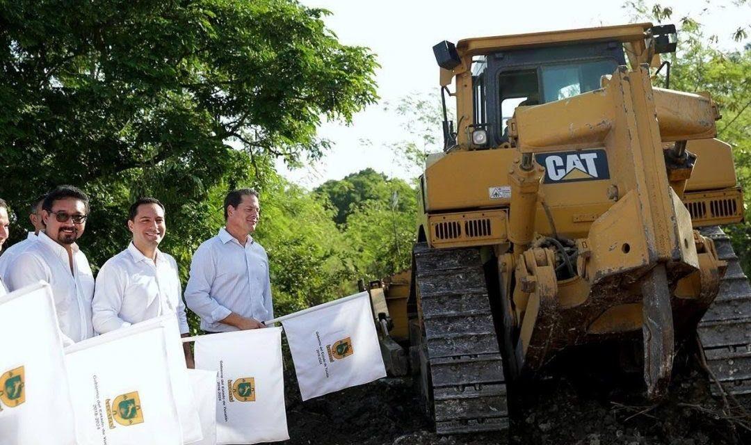 Menos dinero a Yucatán y estados, obliga mayor eficiencia.- Vila