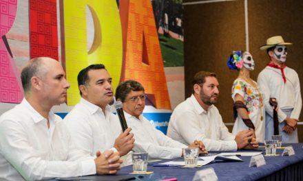 """Cartelera de fin de año en Mérida, incluida exposición """"Picasso, genio de las Artes"""