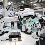 China y México serán los países más afectados por robotización