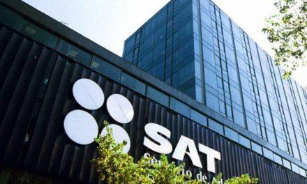 Perdona el SAT millones de pesos; argumenta insolvencia