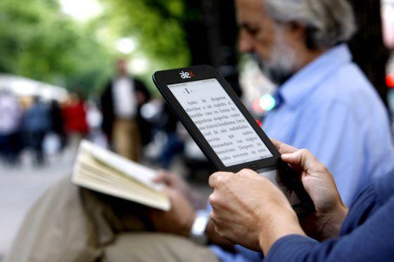 Era digital otorga definición más amplia al concepto de lector