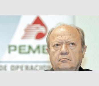 ¡Se va Romero Deschamps del STPRM de Pemex!… tras 26 años como líder sindical renuncia al puesto