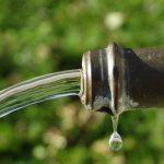 Agua y alimentos, vinculados al cambio climático