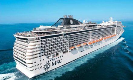 Naviera europea anuncia plan de 41 arribos del crucero Armonia