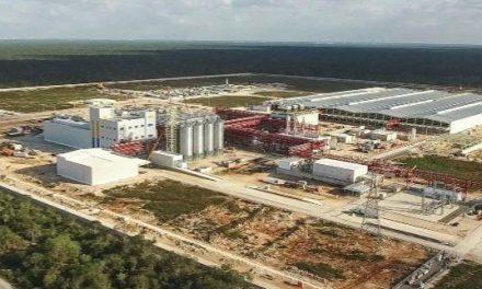 """Falta """"sustentabilidad industrial"""" en Yucatán"""