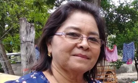Pierde la vida luchadora social Raymunda Ché Pech
