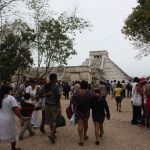 Reviven exigencia de cese de funcionarios de INAH-Yucatán