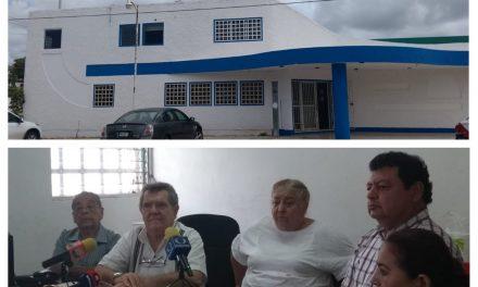 Jubilados y pensionados del Gobierno de Yucatán siguen en pleito
