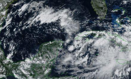 ¿Planes para fin de semana? Así estará el clima en la Península de Yucatán