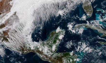 Pronostican 53 frentes fríos en México para temporada 2019-2020