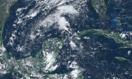 Cierra octubre con ligero aumento de calor y bajo potencial de lluvias