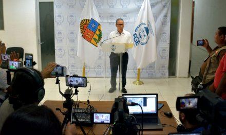 Capturado en Cancún presunto líder criminal