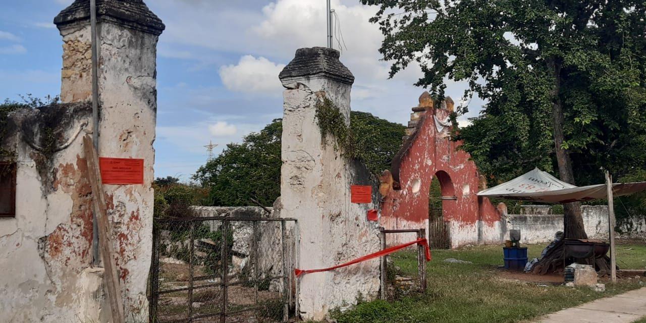 Santa Gertrudis Copó, foco de tensión por inmobiliarias