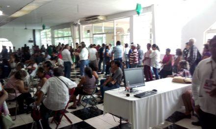 Elige Morena en Yucatán nuevos consejeros y castiga a líderes polémicos