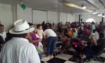 Las 25 mujeres y 25 hombres del nuevo Consejo Estatal de Morena en Yucatán