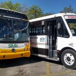 Relanzamiento de APP sobre rutas de transporte en Mérida