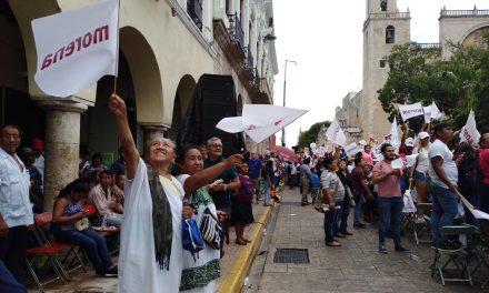 Morena, la batalla que viene por la dirigencia en Yucatán