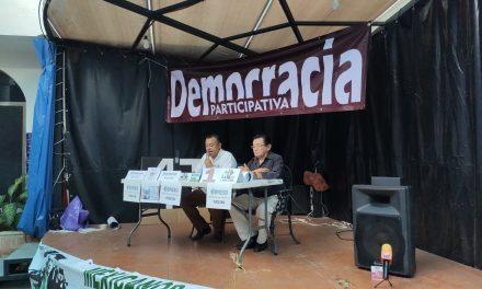 'Incertidumbre', a días de asambleas distritales de Morena en Yucatán (Video)