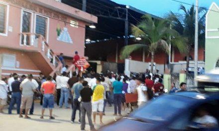 """Extiende """"cacique"""" control en comunidad aledaña a Chichén Itzá"""