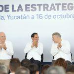 """Estrategia """"Hambre Cero"""" en Yucatán para reducir carencia alimentaria"""
